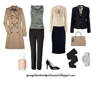 Original How To Dress For Work  Business Insider